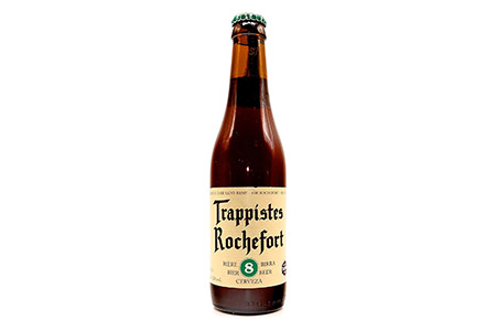 Rochefort 8 Belgian Beer