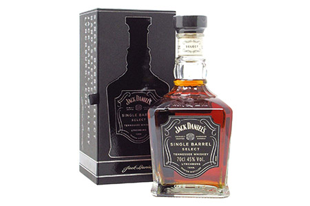 Jack Daniels - Single Barrel Select