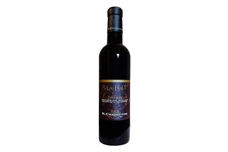 Banyuls Red Wine