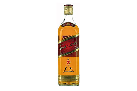 Red Label Johnnie Walker